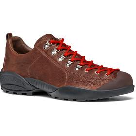 Scarpa Mojito Rock Chaussures, marron